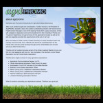 WebsiteAgriPromo